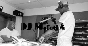 DJ MafuthA 01